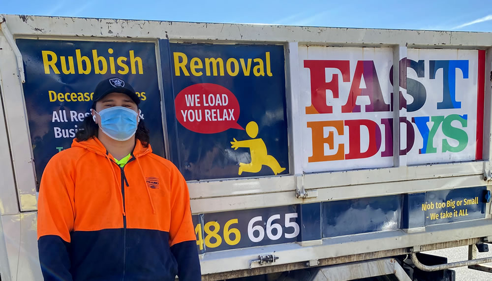 Stay Safe - how to use a tradie during corona virus lockdowns and beyond-stay-safe-02